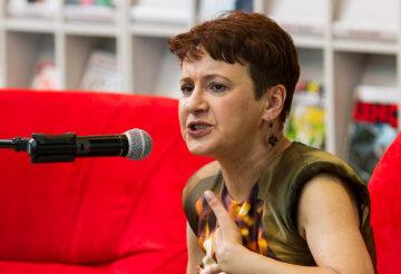 """""""Никто силой не держит"""": Забужко сделала предложение отрекшимся от украинского языка"""