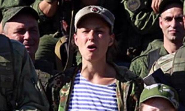 """Скандальная Чичерина нашла оправдание агрессии РФ: """"Мы защищаем Господа и..."""""""