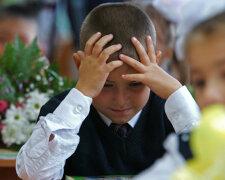 ребенок, школа
