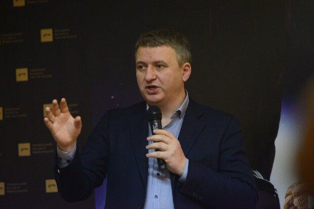 Юрий Романенко: Зеленский – это форточка больших перемен