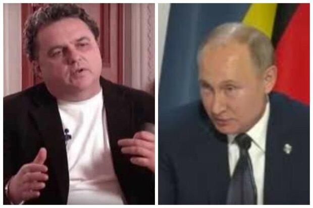 """Режисер Моісеєв вказав на головну похибку Путіна в Україні: """"Назавжди втратив..."""""""