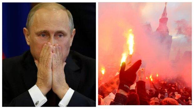 """Відомий астролог передбачив швидку загибель Путіна, нещастя для РФ тільки починаються: """"До влади прийдуть...."""""""