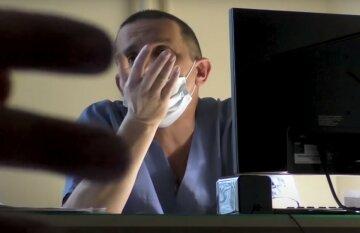 Скандал на Полтавщині: п'яного лікаря застали за роботою, за тиждень до цього там не стало пацієнта