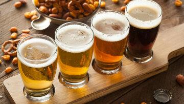 Вживання пива призводить до втрати пам'яті