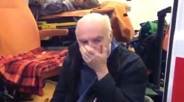 Трагедія на Хрещатику: фото і що відомо про водія, який позбавив людей життя