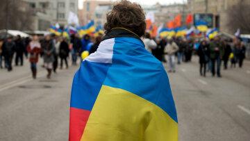 флаг украинец украинцы