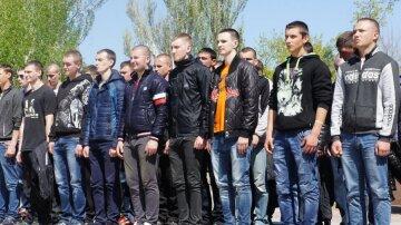 Отлов призывников начался в Одессе: сотни парней пойдут служить этой осенью, к чему готовиться