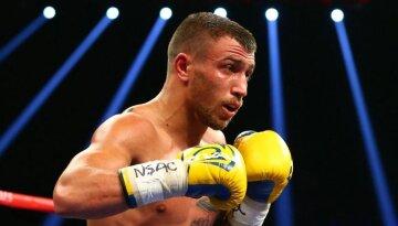 Екс-чемпіон світу назвав найкращих боксерів сучасності: Ломаченко лише третій