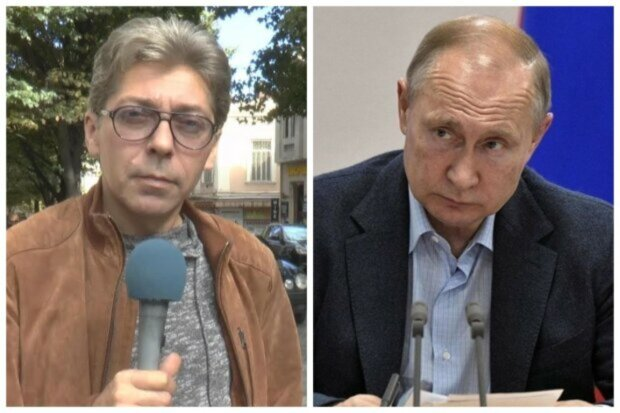 """Сотник рассказал, как Россия намеревается ослабить Украину: """"Пока Путин в Кремле..."""""""