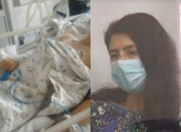 """""""Мажорка"""", яка збила 13-річного хлопчика, вийшла на свободу: Андрія досі рятують лікарі"""