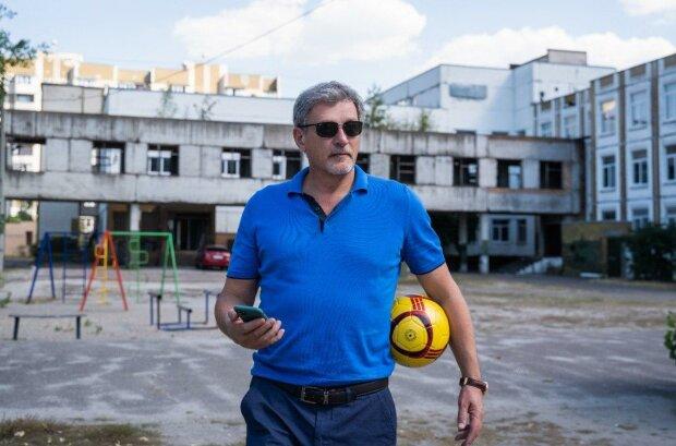 """Пальчевский предложил семье президента переехать на Троещину: """"Чтобы отключили водичку на три недели, мусор вывозили по ночам"""""""