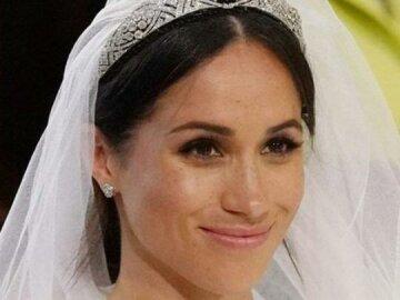 Меган Маркл выдала тайну своего свадебного платья: это невероятно