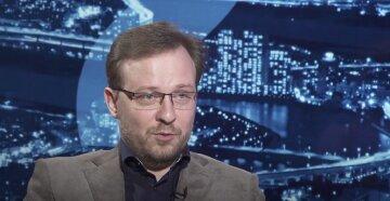 Власть - это ресурс, чтобы из Украины сделать конфетку, - Толкачев