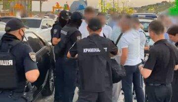 В Одессе подстрелили полицейского, медики делают всё возможное: что известно