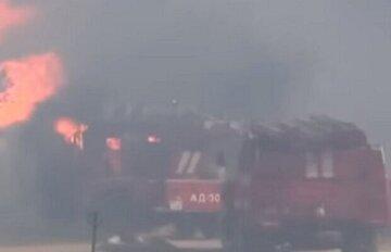 Жилой дом взорвался под Одессой: кадры и что известно о ЧП