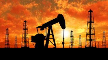 Цена на нефть может побить антирекорд (инфографика)