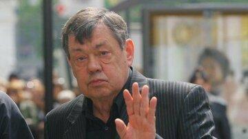 Жена Караченцова изменила решение по прощанию с актером: Так будет лучше