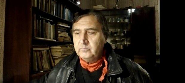 Игорь Кнышов