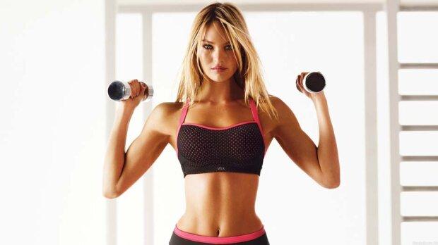 Названо ефективні Cross Fit вправи для ідеальної фігури