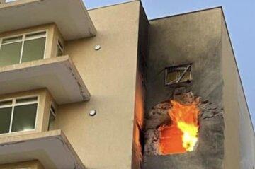 Ракета попала в окно квартиры, оборвав жизнь 6-летнего мальчика: трагические подробности из Израиля