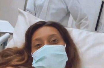 """Новая беда настигла Тодоренко на отдыхе, Топалов вне себя: """"Последний раз ты..."""", фото из больницы"""