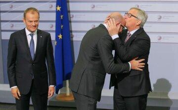 Подборка самых жарких поцелуев украинских политиков (фото)