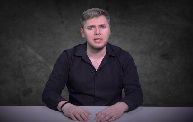Лесев жестко прошелся по закону о медиа: «Строят нам маленькую Россию»