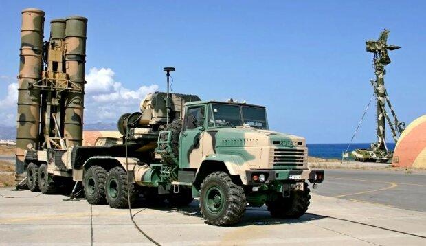 ПВО-Украина