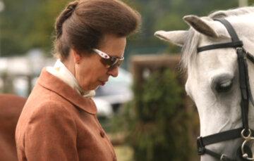 Неприємність трапилася з донькою Єлизавети II в Києві: з'явилися унікальні кадри