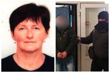 Появились подробности жесткой расправы над школьной учительницей на Одесчине: что сообщил подозреваемый