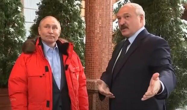 """Лукашенко розчарувався в братніх стосунках з Росією: """"Марно..."""""""