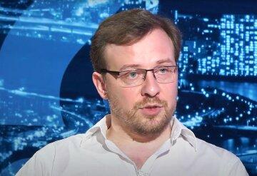 Росія не буде інвестувати в ОРДЛО і ніколи не приєднає ці території на більш-менш легальній основі, - Толкачов