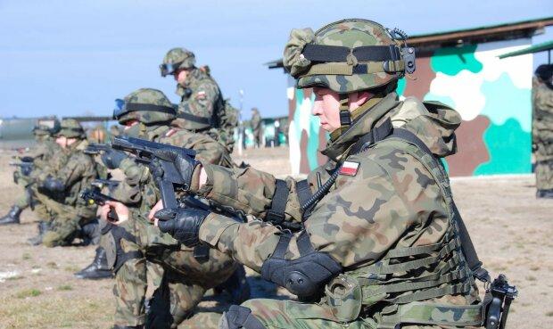 армия польши польская