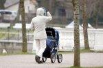 мать с коляской