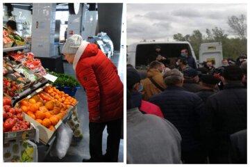 """Одесситы взвыли от повышения цен на продукты: """"Это не конец"""""""