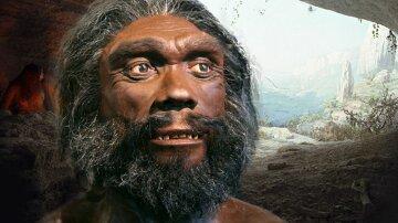денисовец, древние люди