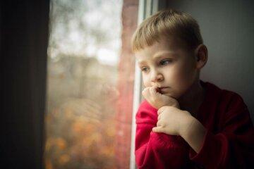 Украинские дети начали отказываться от своих родителей