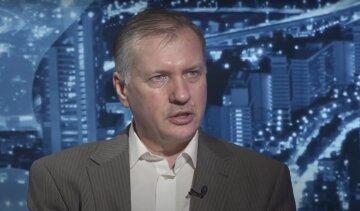 Чорновіл розповів про партії проросійської спрямованості в Україні
