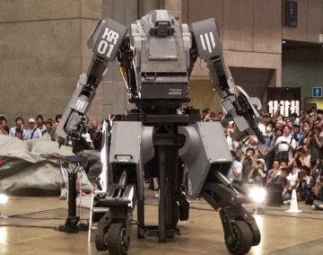 Будівельники можуть залишитися без роботи: новий робот замінить людину