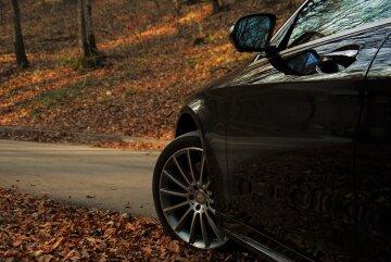 Польські прикордонники затримали українця на краденому авто, деталі