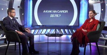 Україна має великий тягар промисловості колишнього Радянського Союзу, - Заруба про стан екології