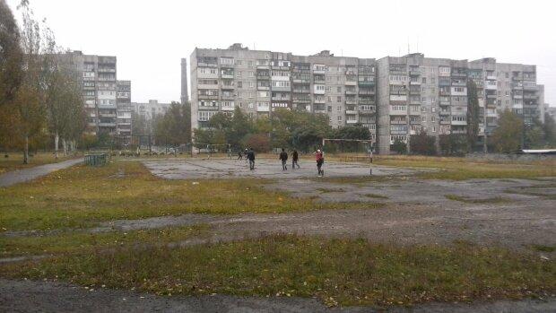 орловка, Донбасс, ДНР