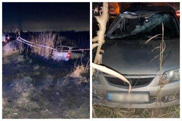 В Одесі авто знесло людей на узбіччі, є жертви: кадри і подробиці трагедії