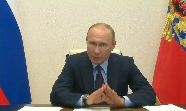 """Путин готов отказаться от захваченного Донбасса, озвучены условия: """"Устал терпеть"""""""
