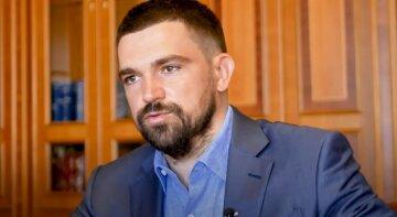 Сергей Трофимов (скрин)