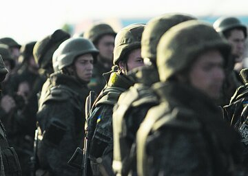 У Харкові вирішили нажитися на солдатах Нацгвардії, сума вражає: подробиці і фото