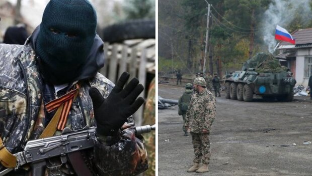 """Россияне заговорили о вводе войск на Донбасс уже до конца года: """"миротворцы как в Карабахе"""""""