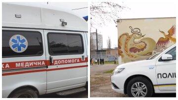 """Трагедия в гимназии, врачи борются за жизнь юного украинца: """"Пулевое ранение головы"""""""