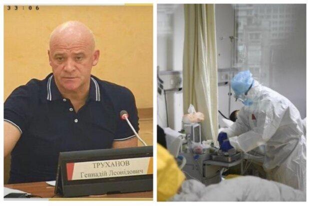 Очаг распространения вируса обнаружен в мэрии Одессы: сотрудники заражаются один за другим