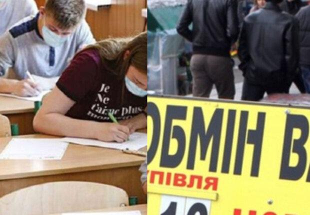 Резкий скачок доллара, проблемы с ЗНО-2020 и новые деньги в Украине - главное за ночь
